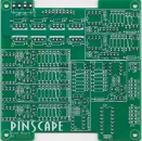 Pinscape-Controller Chime-Board EU Version