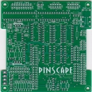 Pinscape-Controller Main-Board EU Version